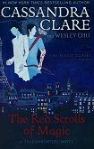The Red Scrolls of Magic - Book 1: The Eldest Curses - Cassandra Clare, Wesley Chu - речник