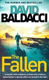 The Fallen - David Baldacci - книга