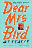 Dear Mrs Bird - AJ Pearce -