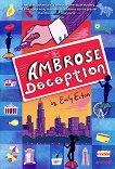The Ambrose Deception - Emily Ecton -