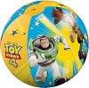 """Надуваема топка - Играта на играчките - С диаметър ∅ 50 cm от серията """"Играта на играчките"""" -"""