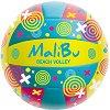 Топка за волейбол - Malibu -