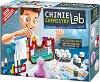 Химическа лаборатория - Образователен комплект с 200 експеримента -