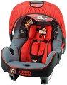 """Бебешко кошче за кола - Beone: Mickey - От серията """"Мики Маус"""" за деца от 0 месеца до 13 kg -"""