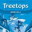 Treetops - ниво 3: 2 CD с аудиоматериали по английски език - Sarah Howell, Lisa Kester-Dodgson -
