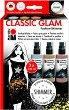Спрей за текстил - Classic Glam - Комплект от 3 цвята х 100 ml -