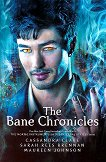 The Bane Chronicles - Cassandra Clare, Sarah Rees Brennan, Maureen Johnson -