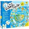 The Water Cycle - Детска образователна игра -