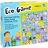 Опазване на околната среда - Детска образователна игра -