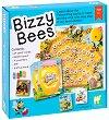 Bizzy Bees - Детска образователна игра -