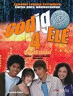 Codigo ELE - ниво 4 (B2): Учебник по испански език 1 edicion -