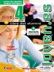 Joven.es - ниво 4 (B1): Учебник по испански език + CD : 1 edicion - Maria Angeles Palomino -