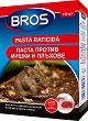 Паста против мишки и плъхове - Разфасовка от 150 g -