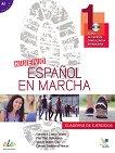 Nuevo Espanol en marcha - ниво 1 (A1): Учебна тетрадка по испански език + CD 1 edicion - учебна тетрадка