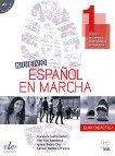 Nuevo Espanol en marcha - ниво 1 (A1): Книга за учителя по испански език : 1 edicion - Francisca Castro Viudez, Pilar Diaz Ballesteros, Ignacio Rodero Diez, Carmen Sardinero Francos -