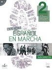 Nuevo Espanol en marcha - ниво 2 (A2): Книга за учителя по испански език : 1 edicion - Francisca Castro Viudez, Ignacio Rodero Diez, Carmen Sardinero Francos -