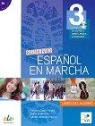 Nuevo Espanol en marcha - ниво 3 (B1): Учебник по испански език + CD : 1 edicion - Francisca Castro Viudez, Ignacio Rodero Diez, Carmen Sardinero Francos -
