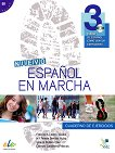 Nuevo Espanol en marcha - ниво 3 (B1): Учебна тетрадка по испански език + CD : 1 edicion - Francisca Castro Viudez, Ignacio Rodero Diez, Carmen Sardinero Francos -