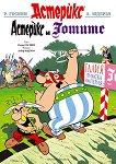 Астерикс: Астерикс и готите - Рьоне Госини -