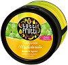 "Farmona Tutti Frutti Banana & Gooseberry Body Butter - Масло за тяло с аромат на банан и грозде от серията ""Tutti Frutti"" -"
