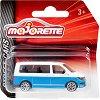 """Volkswagen T6 - Метална количка от серията """"Street Cars"""" -"""