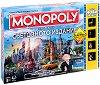 Монополи - Here and Now - Семейна бизнес игра на български език -