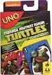 """Уно - Teenage Mutant Ninja Turtles - От серията """"Костенурките Нинджа"""" -"""