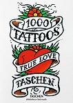 1000 Tattoos -
