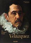 Velazquez. The Complete Works - Jose Lopez-Rey, Odile Delenda - речник