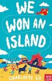We Won an Island - Charlotte Lo -