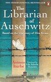 The Librarian of Auschwitz - Antonio Iturbe - книга