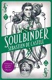 Spellslinger - book 4: Soulbinder - книга