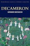 Decameron - Giovanni Boccaccio -