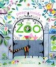 Peep Inside the Zoo - Anna Milbourne -