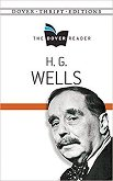 The Dover Reader: H. G. Wells - книга