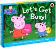 Peppa Pig: Let`s get Busy -