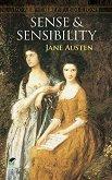 Sense and Sensibility - Jane Austen -