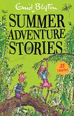 Summer Adventure Stories - Enid Blyton -
