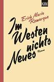 Im Westen nichts Neues - Erich Maria Remarque - книга