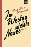 Im Westen nichts Neues - Erich Maria Remarque -