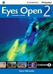 Eyes Open - ниво 2 (A2): Книга за учителя по английски език -