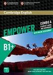 Empower - Intermediate (B1+): Комплект по английски език Combo A - част 1 + онлайн материали -