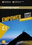 Empower - Advanced (C1): Комплект по английски език Combo A - част 1 + онлайн материали - Adrian Doff, Craig Thaine, Herbert Puchta, Jeff Stranks, Peter Lewis-Jones -