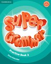 Super Grammar - ниво 3 (A1): Граматика по английски език - Garan Holcombe - продукт