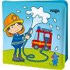 Магическа книжка за баня - Пожарникари -