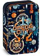 Ученически несесер - Omega City -