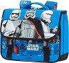 """Ученическа чанта за гръб - Междузвездни войни - От серията """"New Wonder"""" -"""