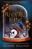 Perfectly Preventable Deaths - Deirdre Sullivan -