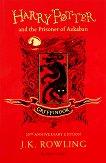 Harry Potter and the Prisoner of Azkaban: Gryffindor Edition - J.K. Rowling - книга
