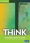Think - ниво Starter (A1): Книга за учителя по английски език -
